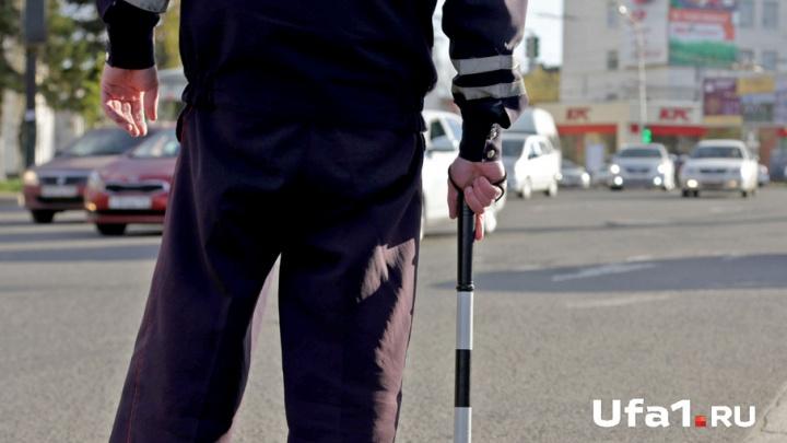 В Башкирии суд наказал водителя за тонировку