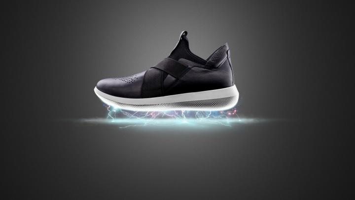 Комфорт и стиль: датский бренд ECCO разработал новую модель кроссовок Scinapse