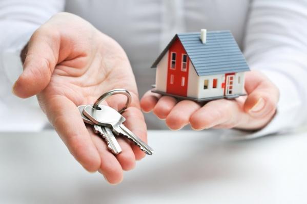 Осуществить мечту о комфортном жилье стало проще