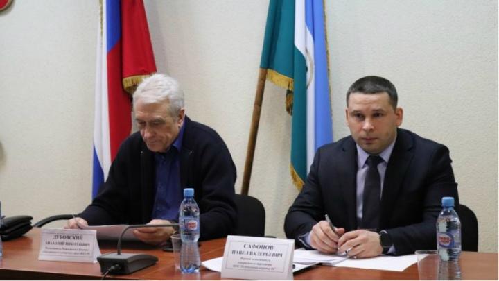 Главный по ремонту подъездов в Башкирии, которого обвиняли в «импотенции», покинул пост