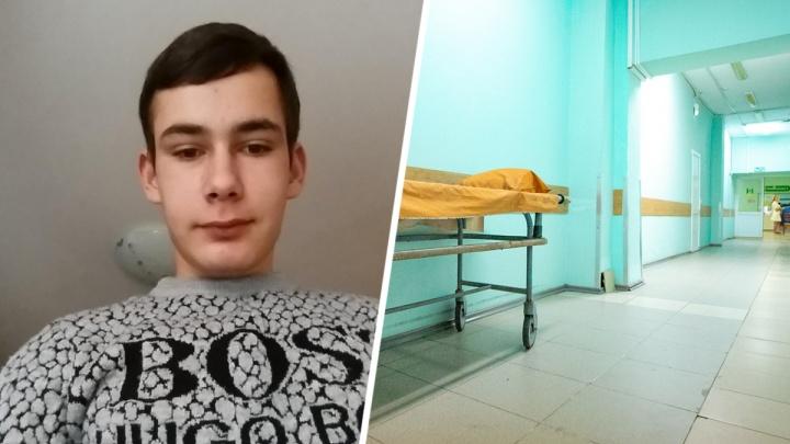 В соцсетях врачей БСМП №2 обвинили в том, что они ударили тяжелобольного пациента