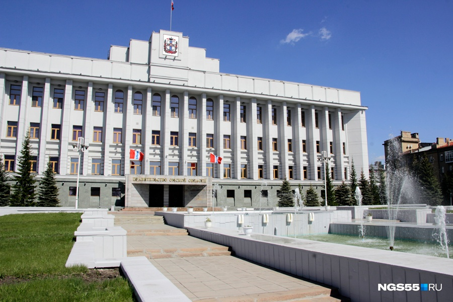 Губернатор Назаров назначил Докучаева министром индустрии