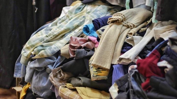 Пенсионеров Стерлитамака приглашают в Банк вещей за бесплатной теплой одеждой