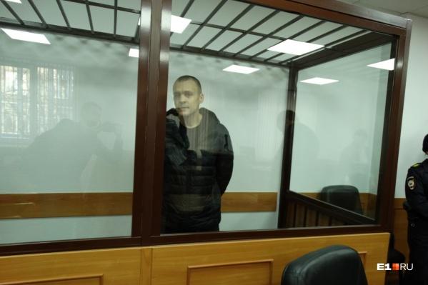 34-летний Алексей Коротков служил в тюменской ФСБ оперативником