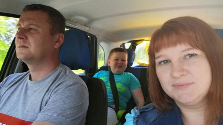 «Спас всех, пожертвовав собой»: нижегородскую семью с болезнью Фабри лечат лишь после смерти дяди