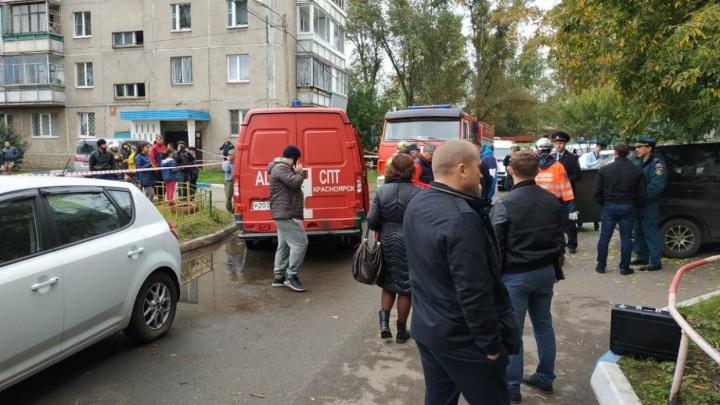 Пытавшегося прочистить мусоропровод бензином на Аральской взяли под арест