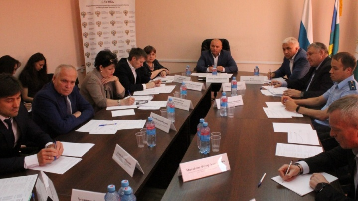 ФАС Башкирии: «усилим контроль на рынке нефтепродуктов»
