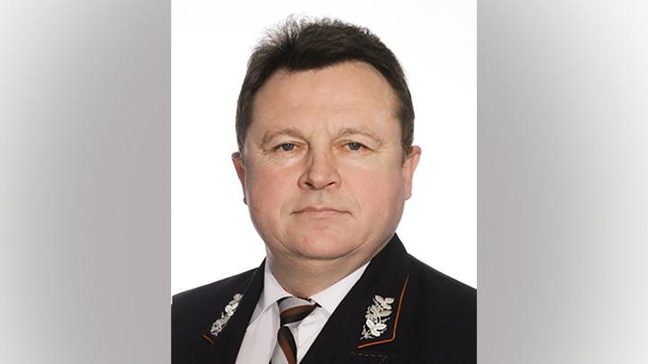 Во время следствия обязанности задержанного главы СвЖД будет исполнять его первый заместитель