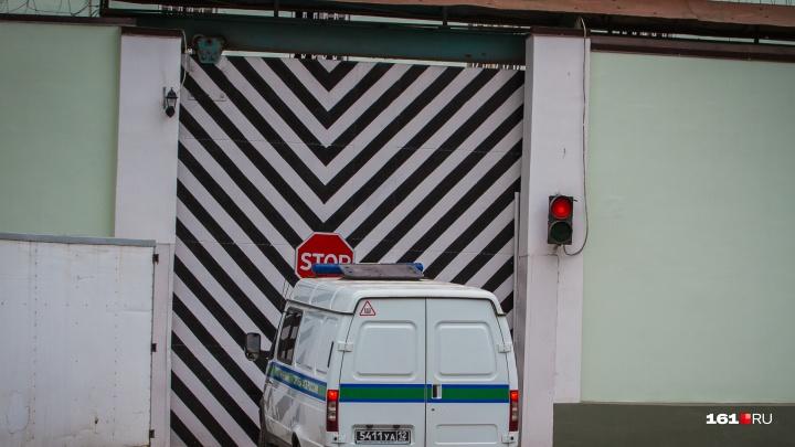 Влез через балкон: в Новочеркасске задержали мужчину, укравшего газовый котел