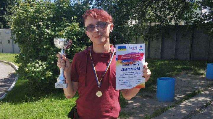 Блогер узнал в эксперте украинского телеканала живодера из Уфы