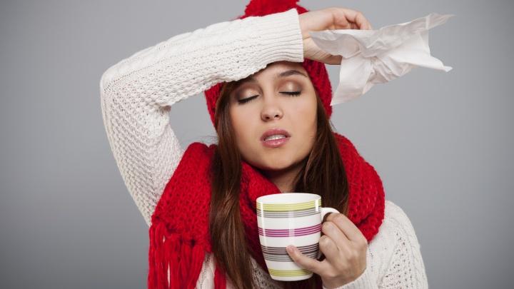 Голова в тепле: права ли мама, когда не пускает гулять без шапки
