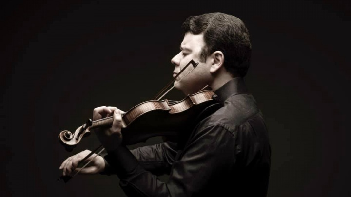 В Екатеринбург привезут скрипку Страдивари, созданную в семнадцатом веке
