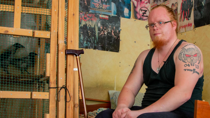 «Решаюсь на ампутацию»: как живет северодвинец с постоянной болью, но без справки об инвалидности