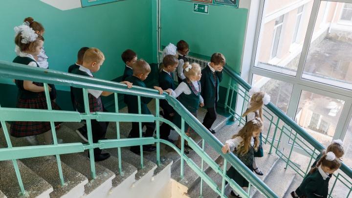 Бушует вирус типа В: шесть школ Волгоградской области полностью закрыты на карантин