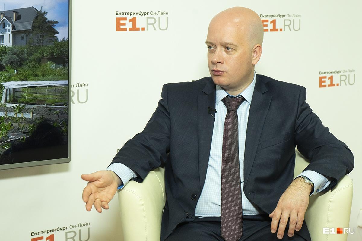 По словам Егора Свалова, многие проблемные моменты будут решаться гораздо быстрее, когда появится больше практики