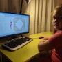 Южноуральская школьница стала второй на всероссийском конкурсе с «умными» часами из лего и дерева