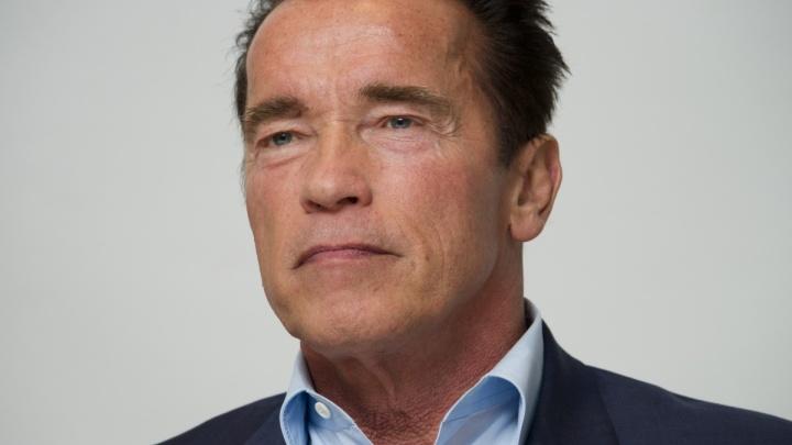 «Я вернулся»: Арнольду Шварценеггеру сделали экстренную операцию на открытом сердце