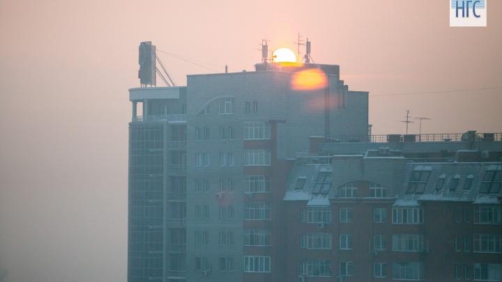 В рейтинге качества жизни за год Красноярск поднялся на 5 позиций