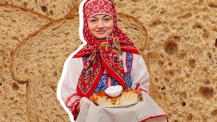Как бросить есть хлеб за 8 минут: смотрите, почему вам его нельзя