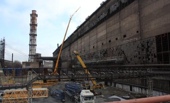 Оброс долгами: в Волгограде «Концессии водоснабжения» выбивают с «Красного Октября» 4,5 млн рублей