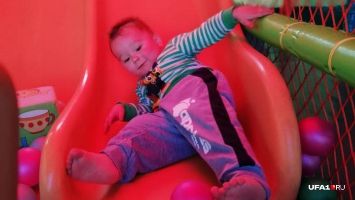 «В любом случае бы не спасли»: в Уфе от менингококковой инфекции скончался двухлетний ребенок