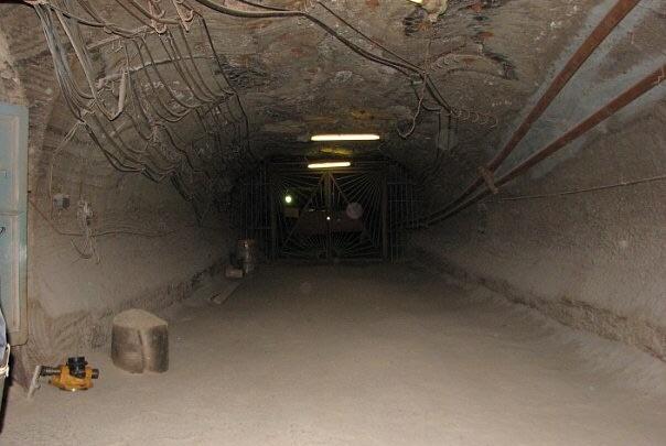 Шансы были только у двоих: у погибших в соликамском руднике было всего два самоспасателя
