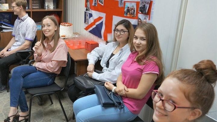 Как студентам из Волгограда уехать учиться за рубеж