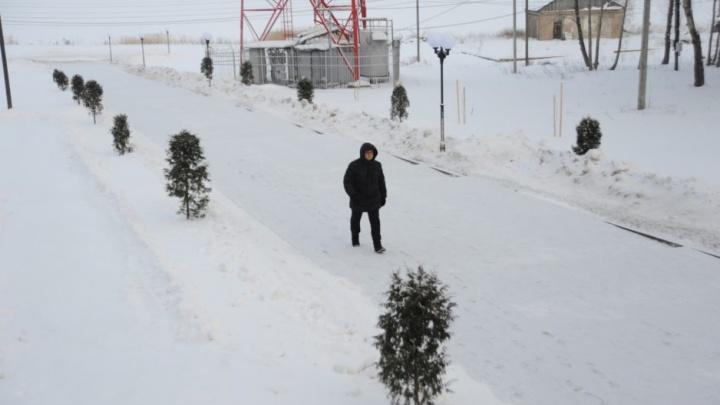 «Набережную будет не узнать»: в Ярославской области началась реконструкция прогулочной зоны