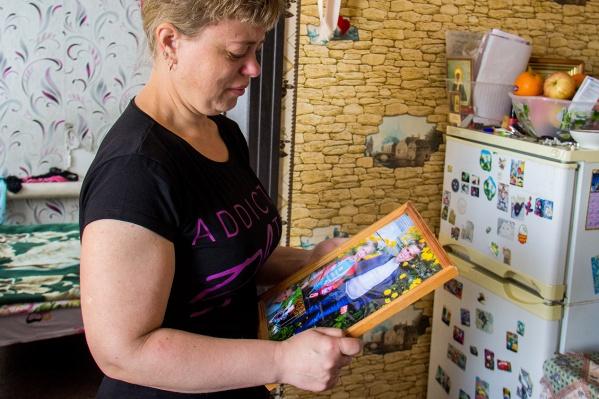 В прошлом году Людмила Кузьмина пережила гибель двух сыновей — они утонули в яме, которую вырыли коммунальщики