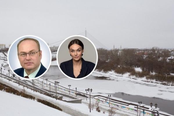 Коммунист Юрий Юхневич вступился за Алену Водонаеву