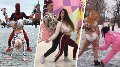 Горячий тверк, данс-холл и страстная латина: смотрим, как танцоры из Челябинска отжигают в Instagram