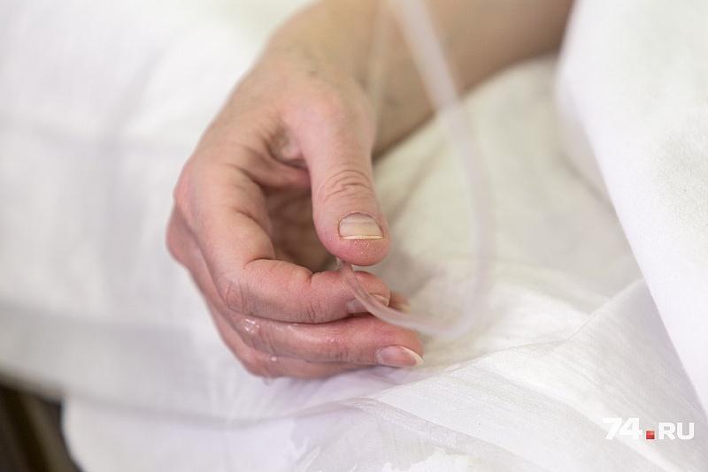 За неделю число заболевших энцефалитом выросло почти в 2,5 раза