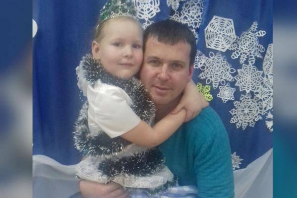 Жену лишили родительских прав, но я никогда не запрещал Кате видеться с Ульяной