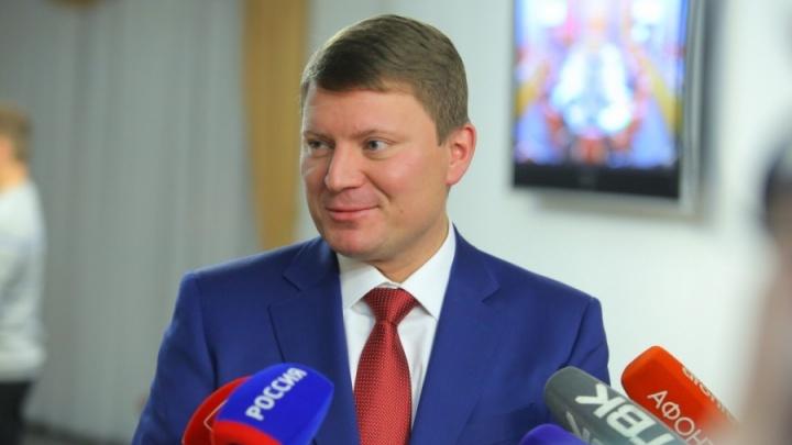 «В каком месте кто проиграл?»: мэр-единоросс прокомментировал итоги выборов в Красноярске