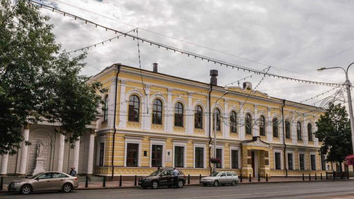 Стать актёром за 228 000 рублей: сколько стоит высшее образование в Уфе