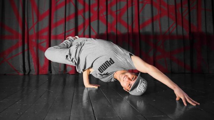 Уфимец Тагир Гиндуллин во второй раз будет участвовать в шоу «Танцы»