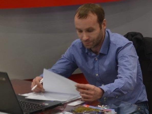 Леон Янин поедет пробоваться на роль в фильме Гая Ричи
