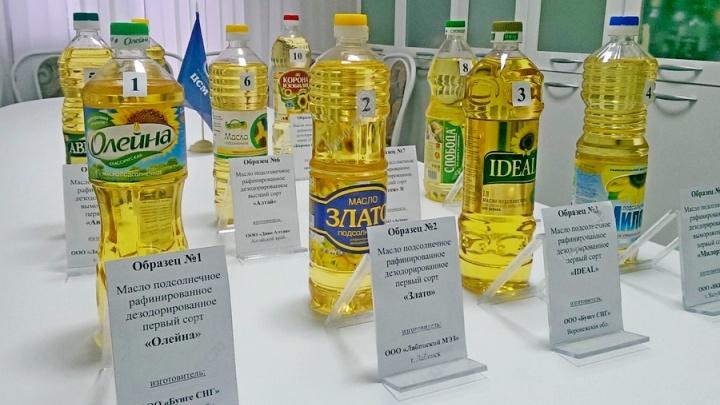 После проверки названо идеальное масло из магазинов Красноярска