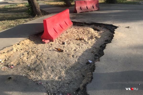 Жители Краснооктябрьского района надеются, что их пожелания учтут