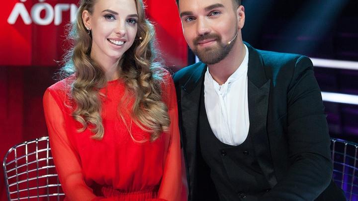 Красноярка отстояла честь блондинок в интеллектуальном ток-шоу