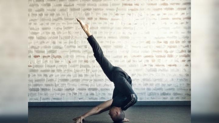 Покажи свой Instagram: показываем 10 очень гибких тюменцев, занимающихся йогой