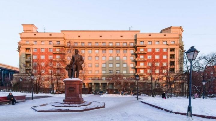 Он же памятник: фотоподборка квартир в домах с историей