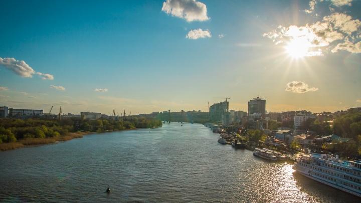 Центр подготовки футболистов откроют в Ростове в 2022 году