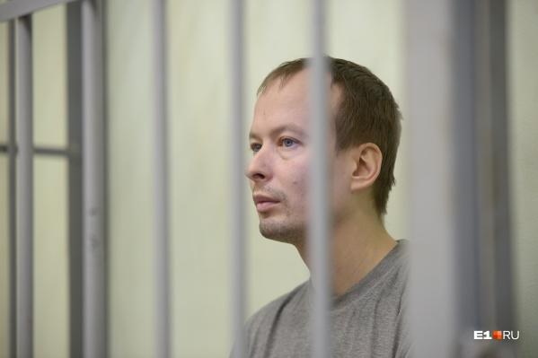 Александров сказал, что подозрения в убийстве он признает