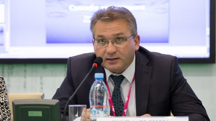 Первый вице-мэр Екатеринбурга прокомментировал информацию о своей отставке