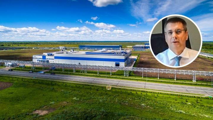 Экс-мэр Андреев эмоционально прокомментировал иск о банкротстве ОЭЗ «Тольятти»