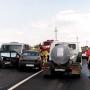Медики уточнили число и состояние пострадавших в крупном ДТП с микроавтобусом в Магнитогорске