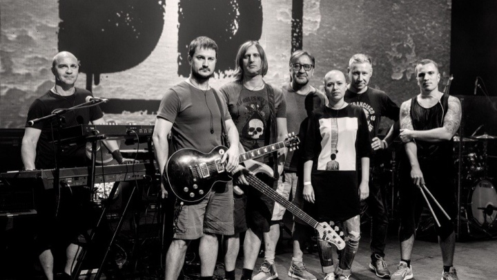 «Галя, ходи»: ДДТ выпускают новый альбом