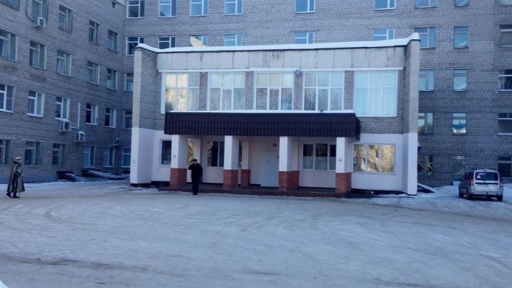 В Башкирии мужчина в стенах больницы избил беременную женщину-доктора