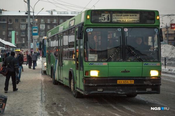 Новый закон позволит перевозчикам не гнаться за количеством пассажиров